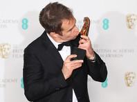 """Драма """"Три билборда на границе Эббинга, Миссури"""" получила премию BAFTA как лучший фильм"""