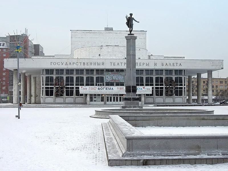 Красноярскому театру оперы и балета присвоят имя Хворостовского