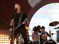 """Metallica получила музыкальную """"нобелевку"""" за достижения уровня Вагнера и Чайковского"""