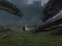 """Фанаты """"Игры престолов"""" спрогнозиовали смерть Дейнерис и Серсеи в финальном сезоне"""