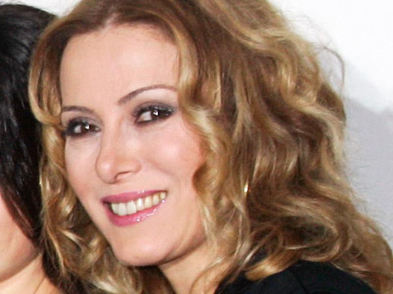 В Турции певицу приговорили к 10 месяцам тюрьмы за оскорбление президента Эрдогана словом и пальцем