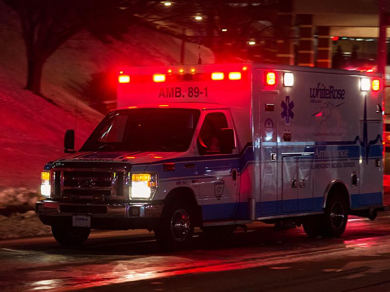 """В Нью-Йорке на съемочной площадке нового фильма Эдварда Нортона """"Сиротский Бруклин"""" погиб пожарный"""