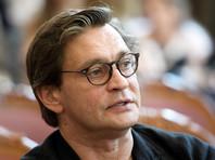 Домогаров удалил пост об увольнении из Театра имени Моссовета