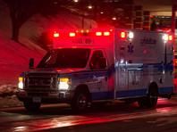 """В Нью-Йорке погиб пожарный на съемочной площадке фильма """"Сиротский Бруклин"""" Эдварда Нортона (ФОТО, ВИДЕО)"""