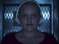 """Виселицы, могилы и огонь: вышел трейлер второго сезона мрачной антиутопии """"Рассказ служанки"""""""