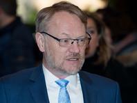 """На главную роль в сериале, съемки которого начинаются в Литве, был выбран 55-летний британский номинант на """"Эмми"""" Джаред Харрис"""