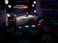 """Премии Ассоциации продюсеров кино и ТВ получили """"Движение вверх"""", """"Троцкий"""", """"Беглец"""", """"Молодежка"""", """"Маша и Медведь"""""""