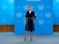 """Кремль: представитель МИД Захарова и многие журналисты переврали и неверно цитировали слова Макаревича о """"злобных дебилах"""""""