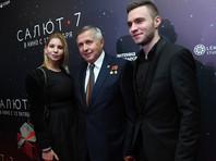 """Космонавт Савиных, книгу которого использовали создатели фильма """"Салют-7"""", раскритиковал их интерпретацию событий 1985 года"""
