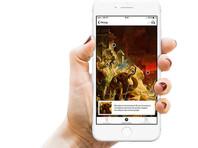 С мобильным приложением Artefact теперь можно изучать экспонаты 90 музеев России