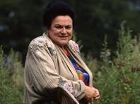 К поискам пропавшей многомиллионной коллекции бриллиантов певицы Людмилы Зыкиной присоединился ее иранский поклонник