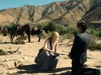 """Роботы против всех: HBO показала трейлер второго сезона """"Мира Дикого Запада"""""""