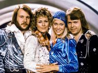 Группа ABBA, февраль 1974 года