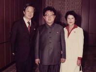 Умерла актриса, похищенная Ким Чен Иром и получившая в Москве приз за снятый для него фильм