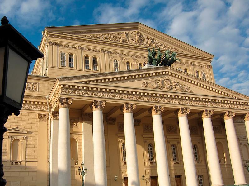 Двум артистам балета Большого театра не дали визу в США - по политическим причинам, уверены организаторы