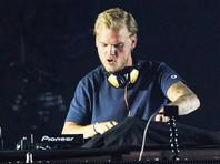 В Омане скончался шведский диджей  Avicii