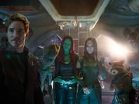 Новый супергеройский блокбастер студии Marvel выйдет в российский прокат 3 мая
