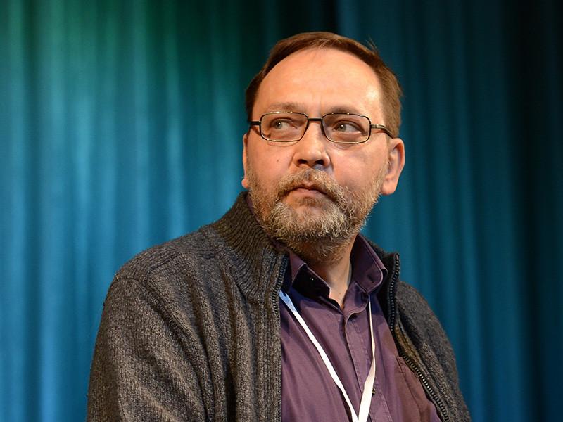 """Художественный руководитель """"Театр.doc"""" Михаил Угаров скончался на 63-м году жизни"""