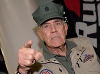 """Умер американский актер Ли Эрмей, самой известной ролью которого стал инструктор морской пехоты из """"Цельнометаллической оболочки"""" Стенли Кубрика. За эту роль актер был номинирован на """"Золотой глобус"""""""