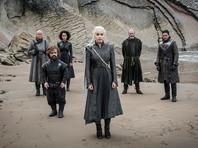 """""""Игра престолов"""", удостоенная 38 премий """"Эмми"""", в 2018 году намерена получить еще минимум девять статуэток"""