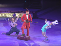 Уральские клоуны уличили коллег из Австрии в плагиате самого успешного номера