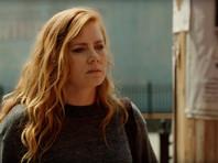 """HBO представил трейлер нового сериала """"Острые предметы"""" по бестселлеру Гиллиан Флинн"""