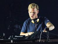 Композиции умершего шведского музыканта Avicii заняли почти половину из 50 первых мест на Spotify