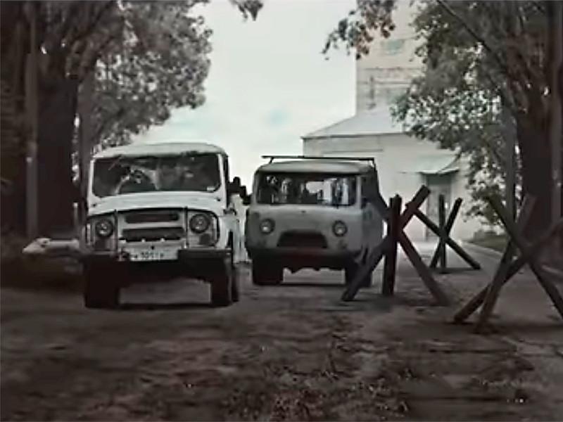 Короткометражка об ополченце на войне в Донбассе с Захаром Прилепиным в главной роли взяла приз на кинофестивале Tribeca в Нью-Йорке