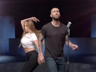 """26 дамских камео в клипе Maroon 5 на песню """"Girls Like You"""", включая чудо-женщину, чудо-девочку, Дженифер Лопес и жену солиста (ВИДЕО)"""