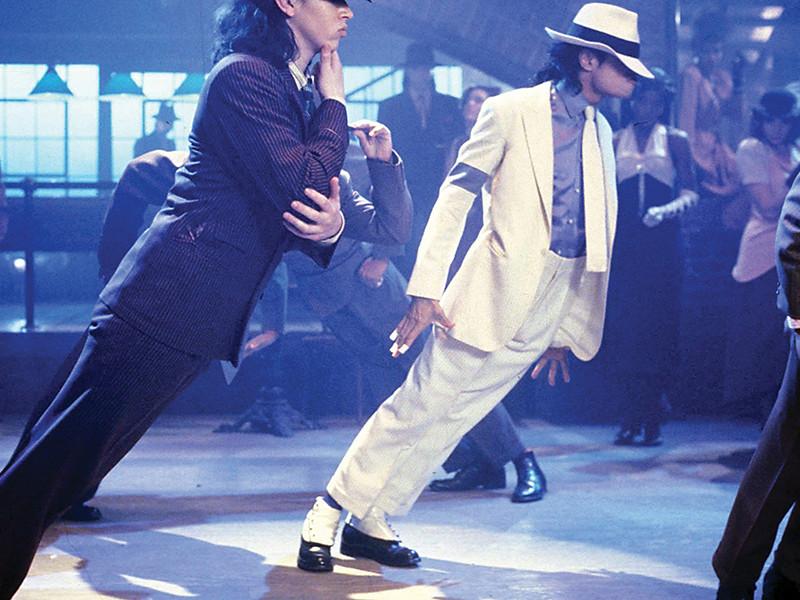 """Индийские медики раскрыли тайну движения Майкла Джексона в видеоролике """"Smooth Criminal"""""""
