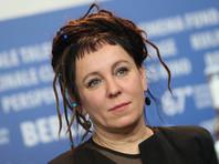 Польская писательница Ольга Токарчук стала лауреатом Международной Букеровской премии