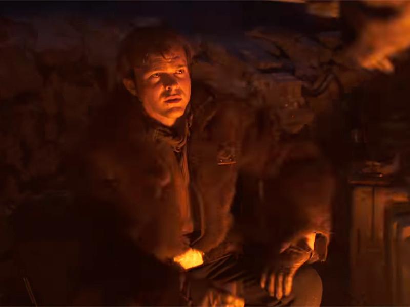 """Дебют десятого фильма киносаги """"Звездные войны"""" - """"Хан Соло: Звездные войны. Истории"""", рассказывающего о похождениях юного Хана Соло и его напарника Чубакки, - был неудачным: кассовые сборы оказались ниже прогнозов"""