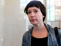 Чулпан Хаматова выступила в поддержку режиссеров Серебренникова и Сенцова