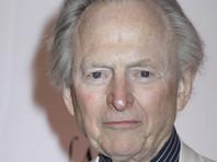 В США скончался журналист и писатель Том Вулф