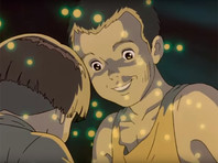 """Полнометражное аниме """"Могила светлячков"""" заняло первое место в топ-100 анимационных фильмов, опубликованном изданием USA Today"""