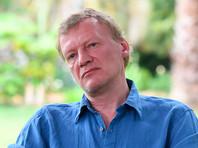 Российский актер Алексей Серебряков
