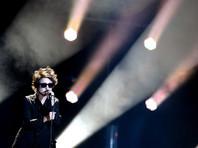 Концерты певицы Земфиры в Нижнем Новгороде и Калининграде запрещены из-за чемпионата мира по футболу - 2018