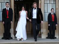 Актриса Меган Маркл, став герцогиней, отказалась от услуг мужчин-модельеров, предпочитая наряды от женщин. СМИ назвали стоимость платьев (ФОТО)