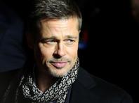 Суд предоставил Бреду Питту возможность постоянно общаться с его шестью детьми, Анджелине Джоли запрещено ему препятствовать