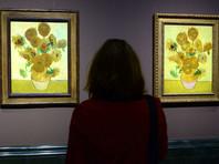 """""""Подсолнухи"""" Ван Гога могут пожухнуть и стать коричневыми из-за секретной краски, использованной мастером 130 лет назад"""
