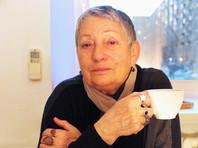 """Патриотическое интервью Улицкой вызвало гнев чиновников РФ, шквал обвинений и бурную негативную реакцию за """"особое мнение"""""""