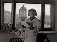 """Среди работ Муратовой - """"Долгие проводы"""" (1971, фильм вышел на экраны только в 1987 году, тогда же получил призы на кинофестивалях в Тбилиси и Локарно)"""