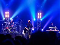 """Группа """"Звери"""" отказалась приехать в Киев на фестиваль Atlas Weekend из-за непрофессионализма его организаторов"""