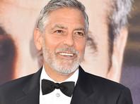 Джордж Клуни заработал за год больше всех актеров, хотя не снялся ни в одном фильме. И все благодаря любви к текиле