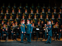 """Ансамблю имени Александрова приписали выступление вместо музыкантов, отказавшихся от участия  в """"Нашествии"""""""