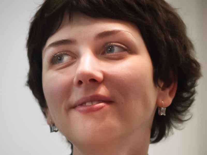 Российскую писательницу Анну Старобинец признали лучшим фантастом Европы