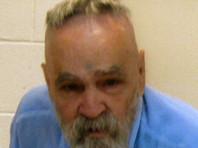 Картина маньяка Чарльза Мэнсона, написанная и описанная им в тюрьме в припадке бешенства, выставлена в музее в Лас-Вегасе