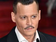 """На Джонни Деппа подали в суд, требуя 100 тысяч долларов, обещанных во время драки на съемочной площадке фильма """"Город лжи"""" (ВИДЕО)"""