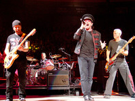 Ирландская рок-группа U2 возглавила список самых высокооплачиваемых музыкантов за 2017 год по версии американского журнала Billboard. Рейтинг опубликован в пятницу на сайте издания