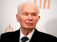 Скончался бывший председатель Союза писателей России Валерий Ганичев